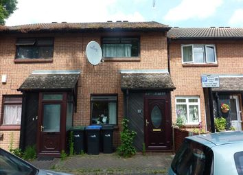 Thumbnail 2 bed property to rent in Pycroft Way, London