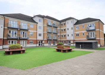 Thumbnail 1 bed flat for sale in Hales Court, Ley Farm Close, Watford