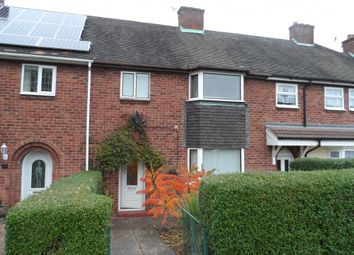 Thumbnail 3 bed property to rent in Grasmere Avenue, Clayton, Newcastle Under Lyme, Staffordshire