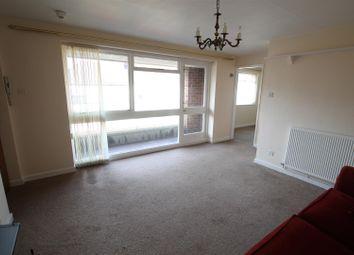 2 bed flat to rent in Midland Road, Swadlincote DE11