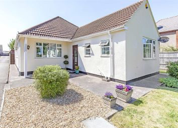 Thumbnail 3 bed detached bungalow for sale in Syrose, Stretton Road, Clay Cross, Chesterfield
