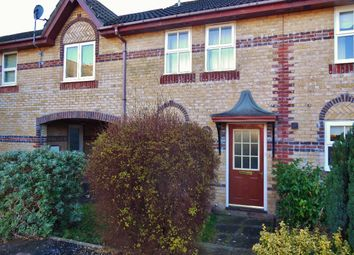 Thumbnail 2 bed terraced house to rent in Blaise Place, Grangetown, Cardiff