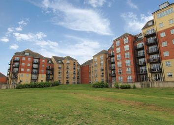 Thumbnail 1 bed flat for sale in Wheelwright House, Palgrave Road, Bedford