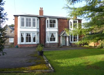 Thumbnail 2 bedroom flat to rent in Crows Nest, Vicarage Lane, Duffield, Derby