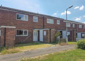 Thumbnail 3 bed property to rent in Gaywood, Laindon, Basildon