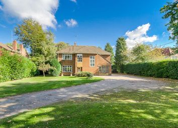 Thumbnail 3 bed detached house for sale in Birdingbury Road, Marton, Rugby