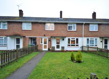 Thumbnail 3 bed town house for sale in Namur Road, Wigston
