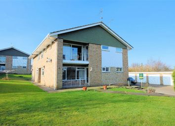 Thumbnail 2 bedroom flat for sale in Cypress Close, Whitstable, Kent