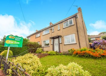 Thumbnail 3 bed semi-detached house for sale in Sycamore Road South, Griffithstown, Pontypool