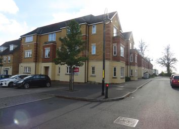 Thumbnail 2 bed flat for sale in Brigadier Gardens, Ashford
