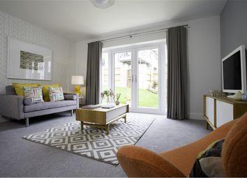 Thumbnail 3 bed property for sale in Plot 214 The Mirin, Glan Llyn, Llanwern, Newport