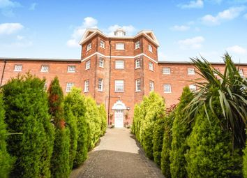1 bed flat for sale in Enterprise Court, Station Road, Witham CM8