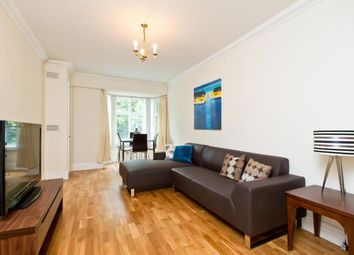 Thumbnail 1 bedroom flat to rent in 56 Vincent Square, Westminster, London