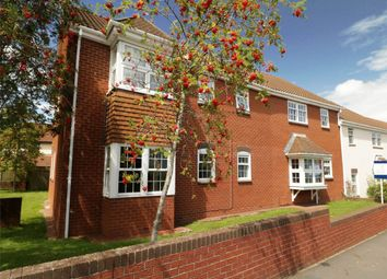 Thumbnail 2 bedroom flat to rent in Gloucester Road, Thornbury, South Gloucestershire