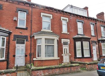 Thumbnail 4 bed terraced house for sale in Sholebroke Place, Leeds