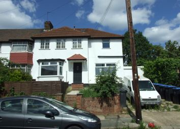 Thumbnail 1 bedroom flat for sale in Toykington Avenue, London