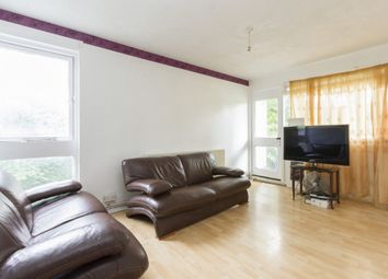 Thumbnail 2 bed flat for sale in Milverton House, Perry Hill, Catford