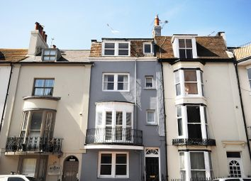 Thumbnail 2 bed flat for sale in Upper Rock Gardens, Brighton, East Sussex.