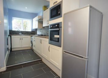 Thumbnail 3 bedroom terraced house to rent in Chesterfield Road, Sheffield