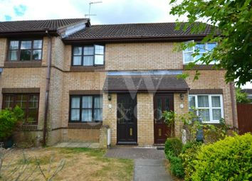 Thumbnail 2 bed terraced house for sale in Perham Way, London Colney, St.Albans