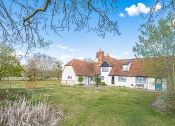 Thumbnail 3 bed cottage to rent in Homelye Lane, Dunmow
