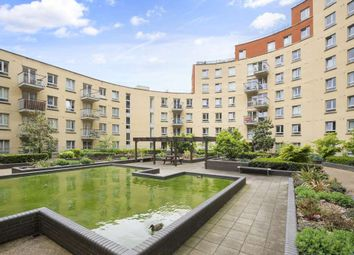 Thumbnail 2 bed flat for sale in Carronade Court, Eden Grove, London
