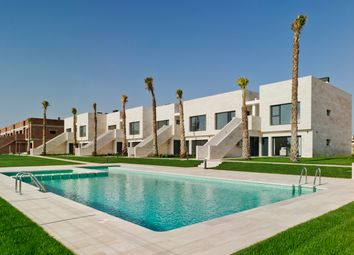 Thumbnail 2 bed bungalow for sale in Lo Romero Golf, Pilar De La Horadada, Alicante, Valencia, Spain