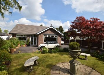 Thumbnail 3 bed detached bungalow for sale in Southworth Road, Newton-Le-Willows