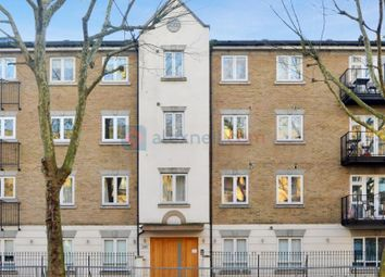 Thumbnail 3 bed flat for sale in Southwark Park Road, London
