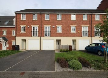 Thumbnail 3 bedroom town house for sale in Murray Avenue, Middleton, Leeds