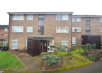 Thumbnail 2 bedroom flat for sale in Coleridge Way, Orpington