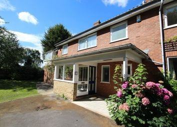 Thumbnail 5 bed detached house to rent in St. Helens Road, York