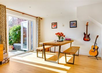 Thumbnail 3 bedroom property for sale in Abbey Gardens, London