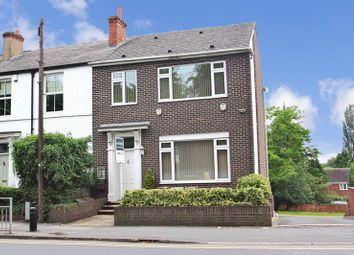 Thumbnail 3 bed end terrace house to rent in Carleton Road, Carleton, Pontefract