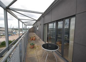 Thumbnail 2 bed flat for sale in Apartment 47, 2B The Waterfront, The Cube, Manchester, Manchester