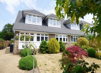 Thumbnail 3 bed semi-detached bungalow for sale in Cannon Way, Fetcham, Leatherhead