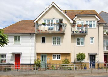 3 bed town house for sale in Prospect Road, Hythe CT21