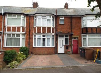 Thumbnail 3 bed terraced house for sale in Icknield Road, Luton, Bedfordshire