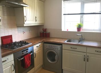 Thumbnail 2 bed property to rent in Ffordd Brynhyfryd, Old St. Mellons, Cardiff