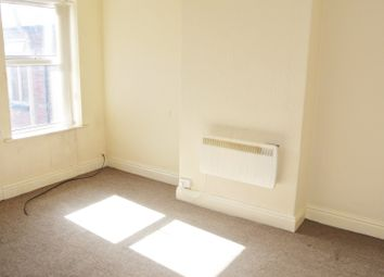 Thumbnail 1 bed flat to rent in Clevedon Road, Blackpool