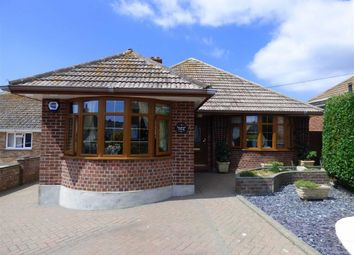 Thumbnail 3 bed detached bungalow for sale in Westhill Road, Wyke Regis, Weymouth