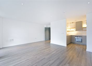 Thumbnail 1 bed flat to rent in Goldsmiths Row, Hackney
