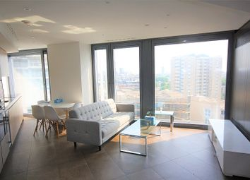 Thumbnail 1 bed flat to rent in Chronicle Tower, 261B City Road, London