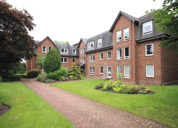 Thumbnail 1 bed flat for sale in Fairfield Lodge, Green Street, Bothwell, Glasgow