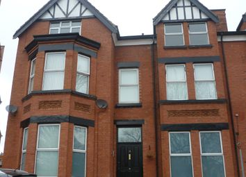2 bed flat for sale in Ullet Road, Sefton Park, Liverpool L17