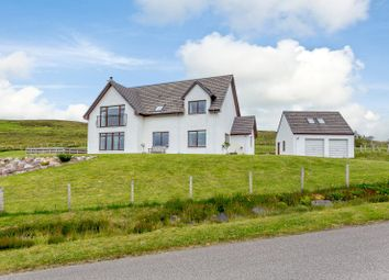 Thumbnail 4 bed detached house for sale in Fasaich, Strath, Gairloch, Ross-Shire