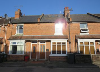 Thumbnail 4 bed terraced house to rent in Lower Cape, Warwick