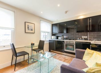 Thumbnail 1 bed flat to rent in Puma Court, Spitalfields, London