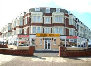 Thumbnail Hotel/guest house for sale in Clifton Drive, South Shore, Blackpool