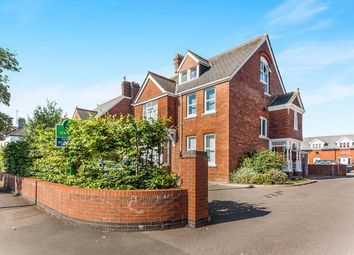Thumbnail 1 bed flat for sale in Alphington Road, St. Thomas, Exeter